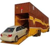 leo vehicle shifting bangalore